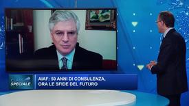 2021.01.25 - Intervista a Davide Grignani, Presidente AIAF su CLASS CNBC