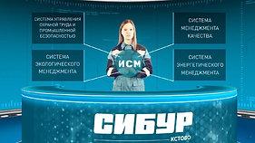 """""""Сибур-Кстово"""" Интегрированная система менеджмента. г. Кстово"""