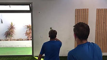 Entrenament cognitius (Deporteros Mallorca)