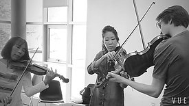Free improvisation for strings