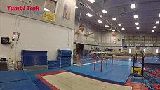 Greg Roe's Arm Swing Technique