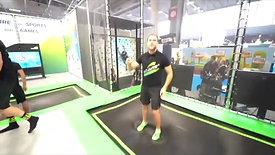 Valo Motion VR Trade Show