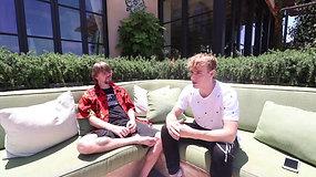 Influencer Interviews & Tips