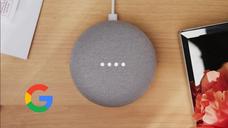 Google Home | Smart Home
