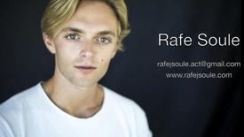 Rafe Soule Dramatic Reel 2021