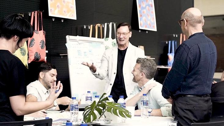 2018 Singapore Forum