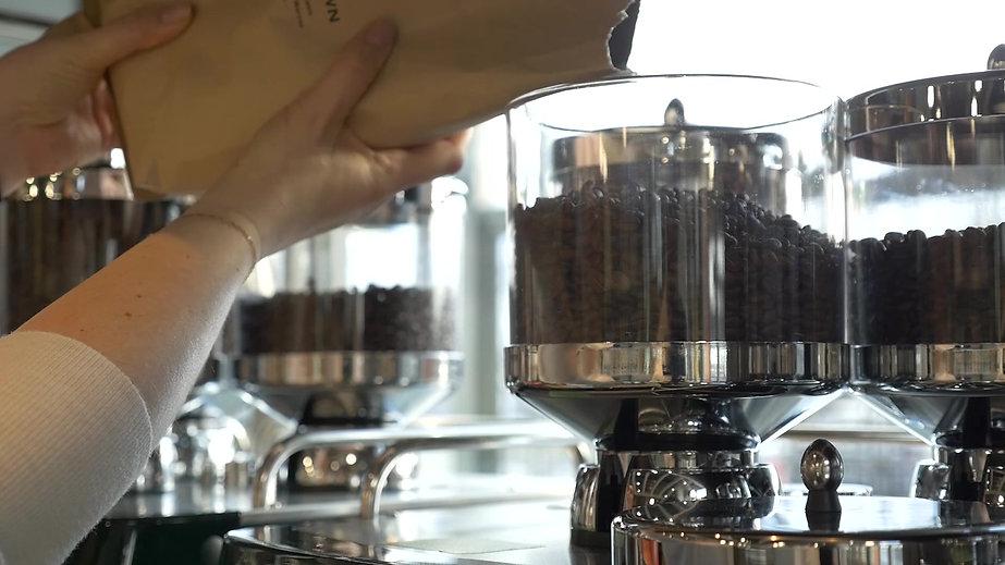ALLTOWN Coffee Program