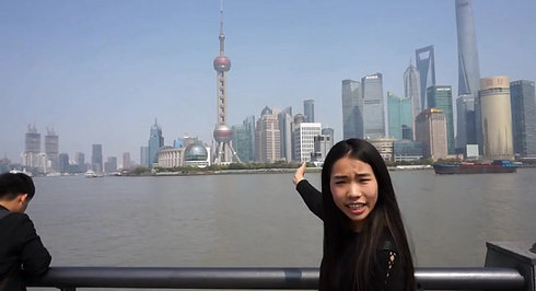Scarlett Mao Private Tours