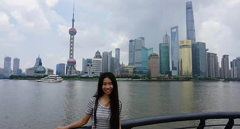 Experience with Scarlett Mao Tours