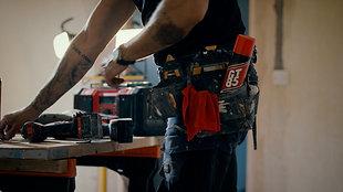 GT85 Builder