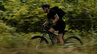 GT85 Cyclist