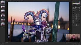BR/CR-05 - Adobe Bridge ile Camera Raw'da Fotoğraf Açma