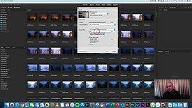BR/CR-02 - Adobe Bridge ile Hafıza Kartından veya Kameradan Fotoğraf Aktarımı