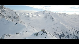 Mountain Heaven - Les 3 Vallées