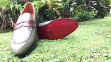 Loafers For Men With Big Feet  (Size 13+)