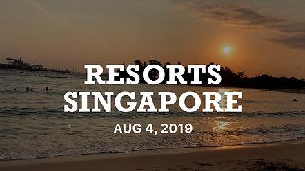 觀光新加坡