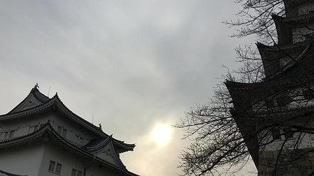 【畢旅day3】名古屋&下呂