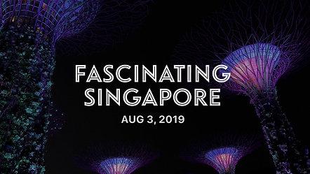 迷人的新加坡