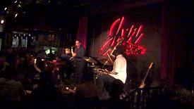Robi Botos Quartet - Old Soul (Live at the Jazz Bistro)