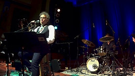 Marc Jordan - Almost Blue live at Aeolian Hall in London