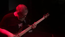 Marc Rogers - bass solo
