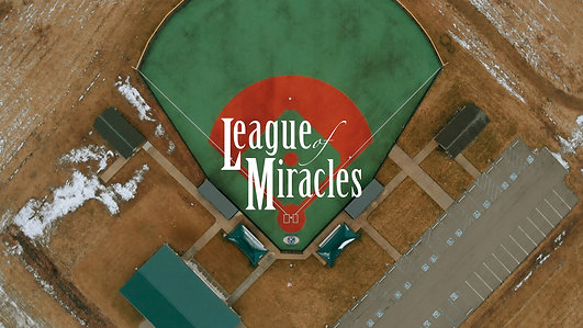 League of Miracles: Volunteering