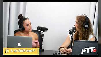 """AT YOUR BEST - Ep#4 """"Is the BUSH back??"""""""