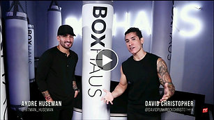 Boxhaus - Making It Happen