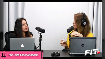 """AT YOUR BEST - ep 5 """"The Truth About Condoms"""""""