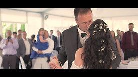 Melina & Craig Highlight Video