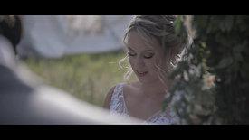 Cassidy & Jordan Wedding Sneak Peek
