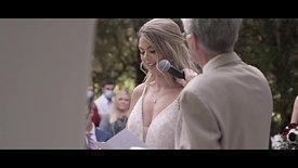 Kailie & Jordan Wedding Sneak Peek