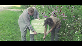 Green Party Campaign