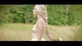 Erin & Roman: A Styled Shoot