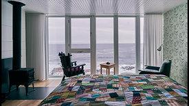 Fogo Island Bedroom