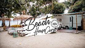 Beach House Camp Pattaya