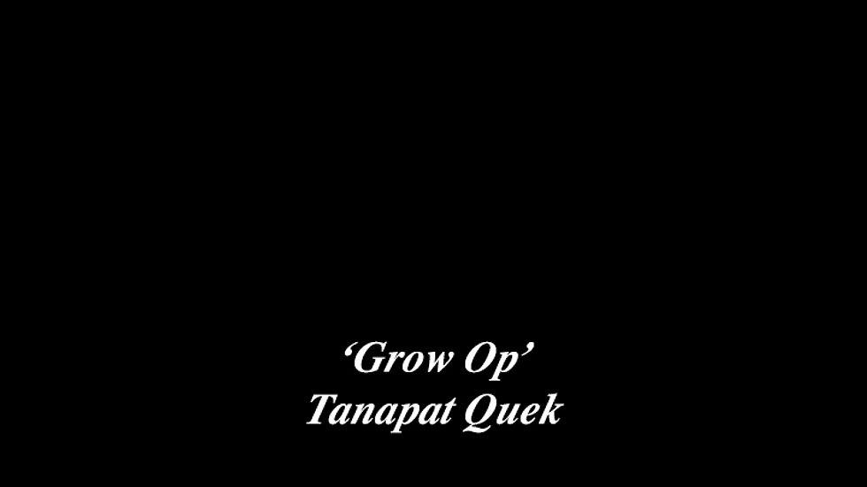 TANAPAT QUEK