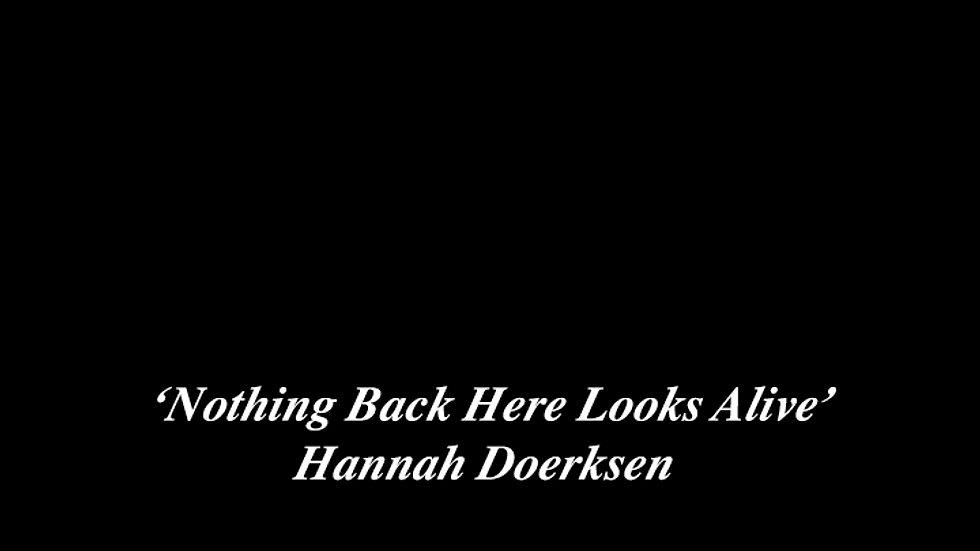HANNAH DOERSKEN