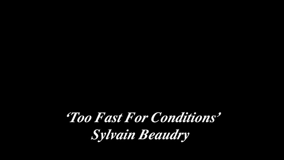 SYLVAIN BEAUDRY