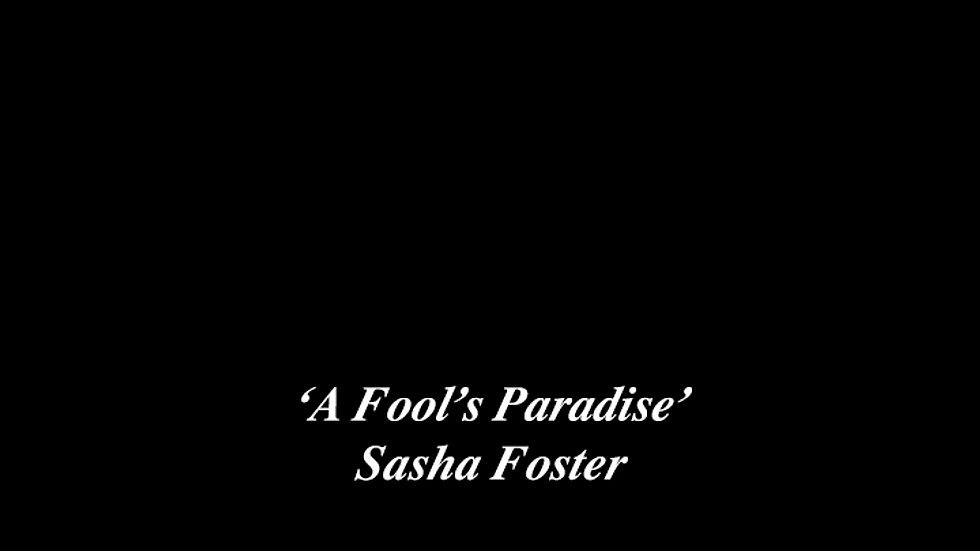 SASHA FOSTER