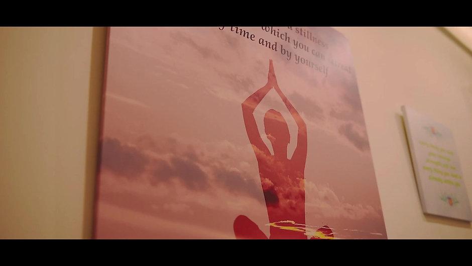 Namaste - Who We Are