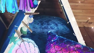 Moonlight Mermaids