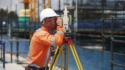 Survey - Construction