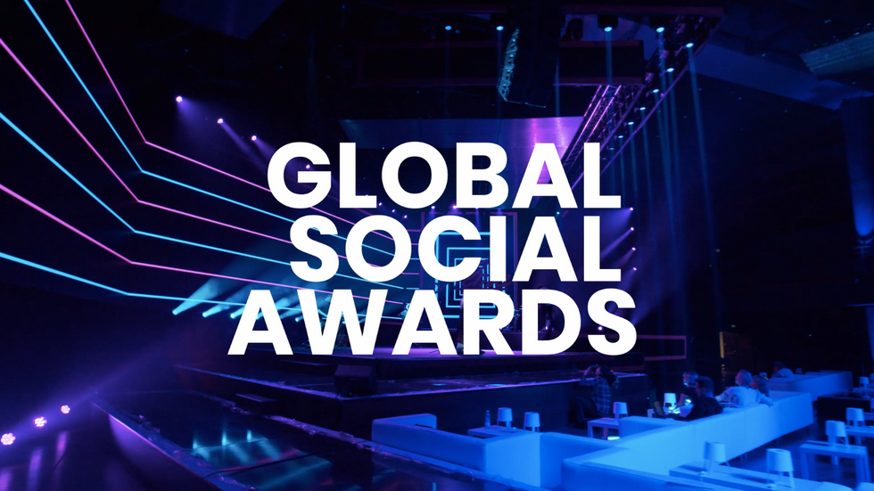 Global Social Awards 2019