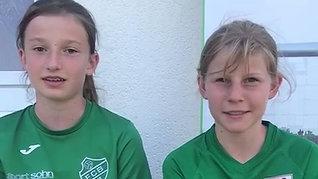 Sophie und Anna aus Ulm