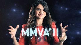 Selena Gomez MMVA Host Spot
