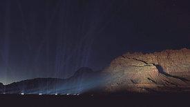 WestJet Desert Roulette (Extended)