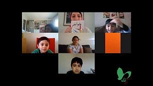 Chicago Persian School Online Classes