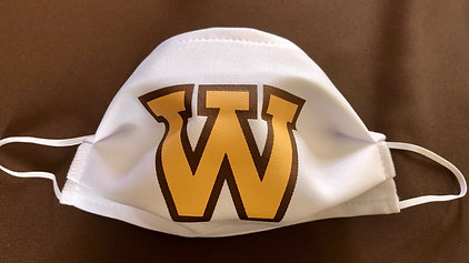 Shop for WHS-themed Face Masks | West High Entertainment Unit