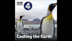 Radio 4 Costing the Earth